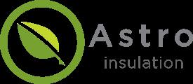 Astro Insulation Logo